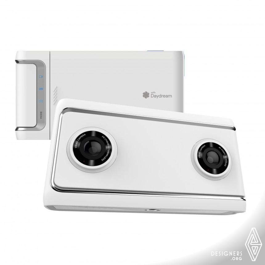 VR180 Camera VR Camera