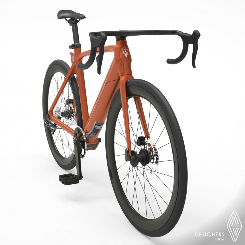 Inspirational Electric bicycle Design