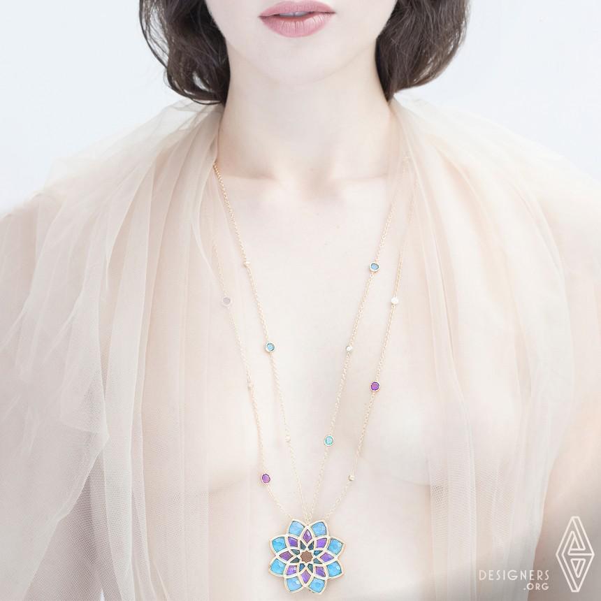Inspirational Jewelry Design