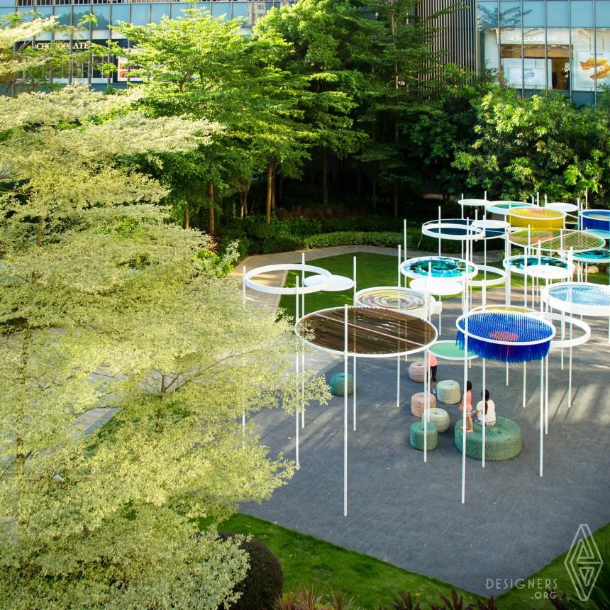 Playoho Art Pavilion Image