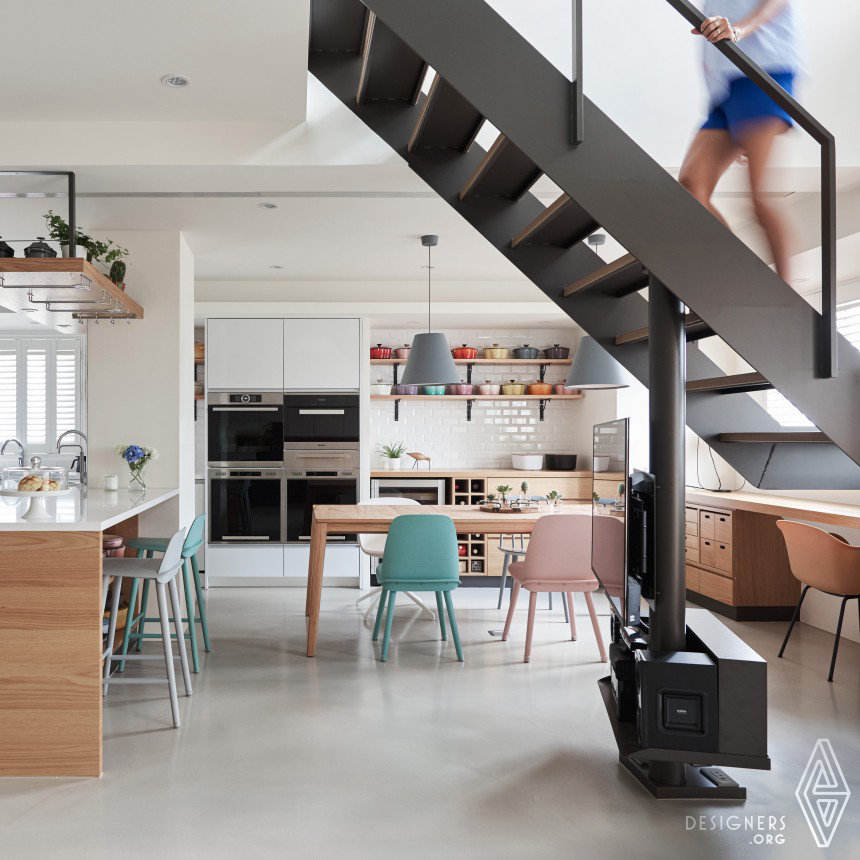 Interaction Residence