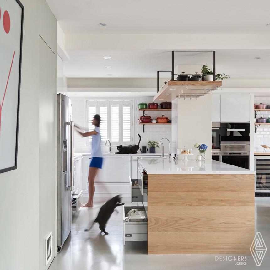 Inspirational Residence Design