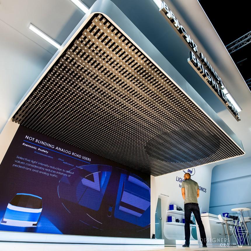 Lightspace Exhibition Highlight