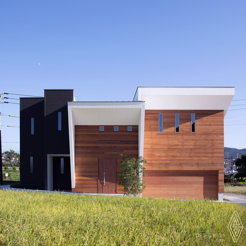 I6-House Architecture Residential