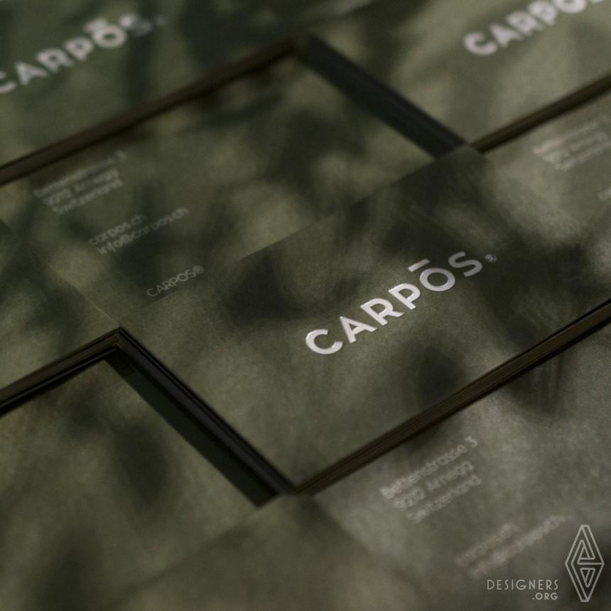 Carpos Corporate Identity