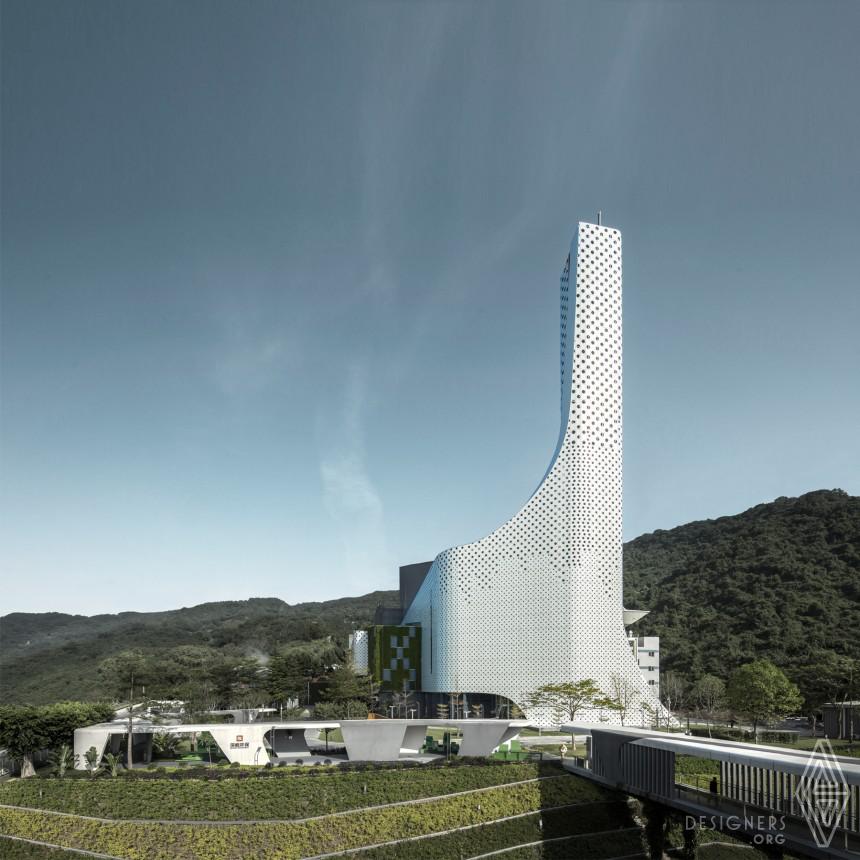 Great Design by Peijun Ye,Tongtong Hui-Hayer Design Ltd.