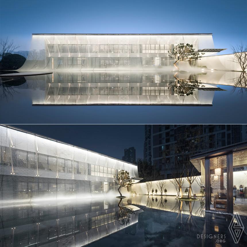 Great Design by Qun Wen