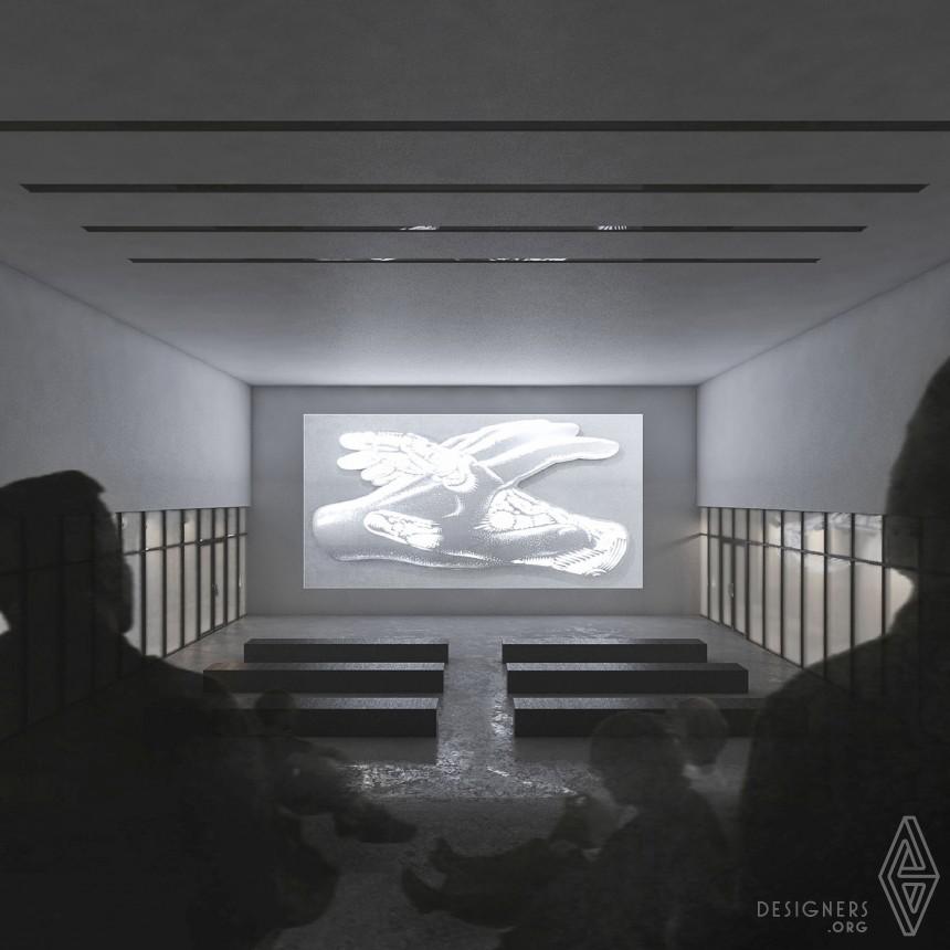 Inspirational Center for Multimedia Arts Design
