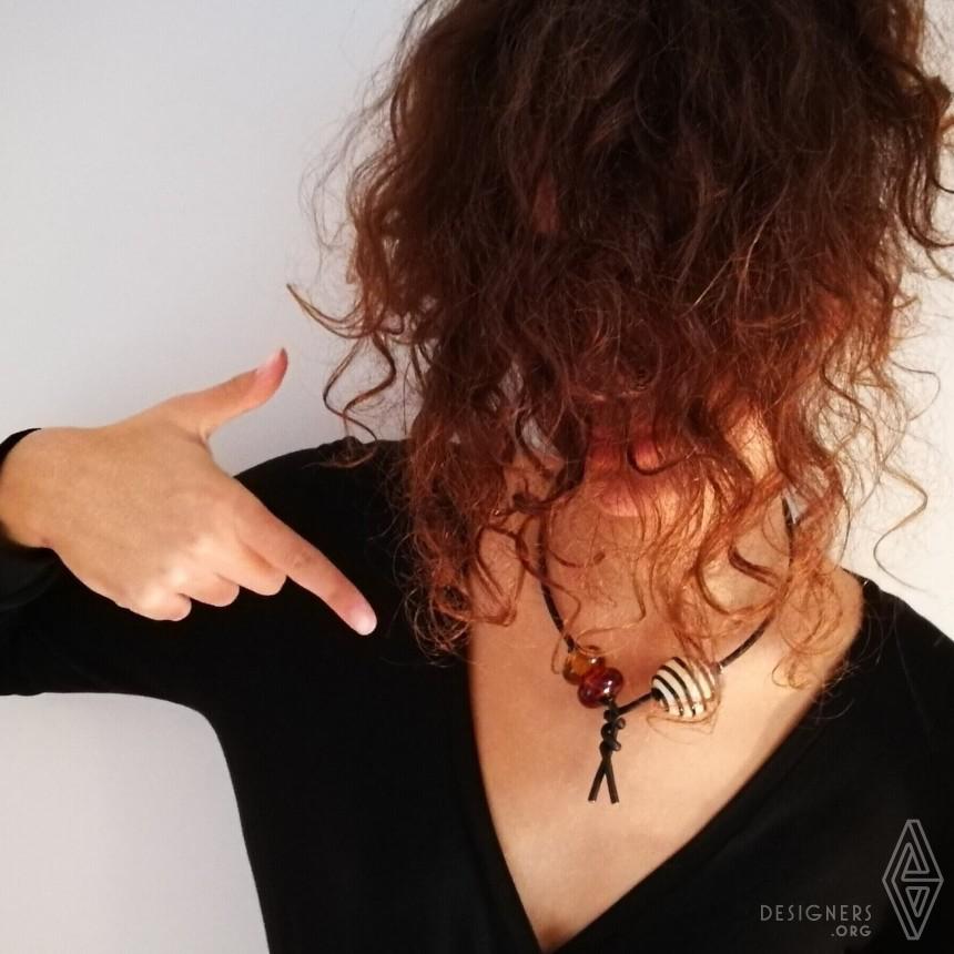 Pianeti Necklace Image