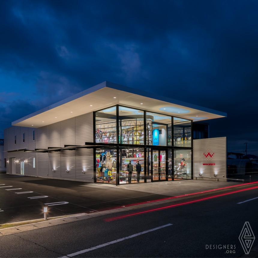 Inspirational Flagship Store Design