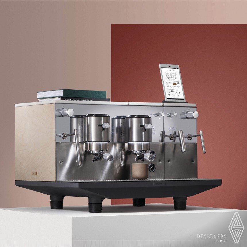 Inspirational Professional Espresso Coffee Machine Design