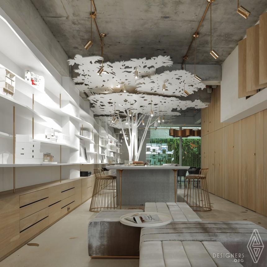 Great Design by Yuli-Design Co.,Ltd