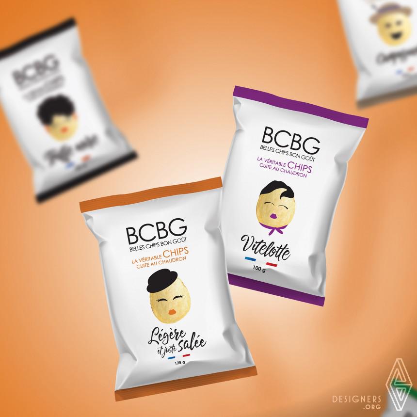 Inspirational Food packaging Design