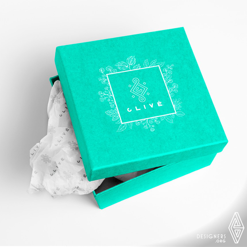 Inspirational Cosmetics Packaging Design