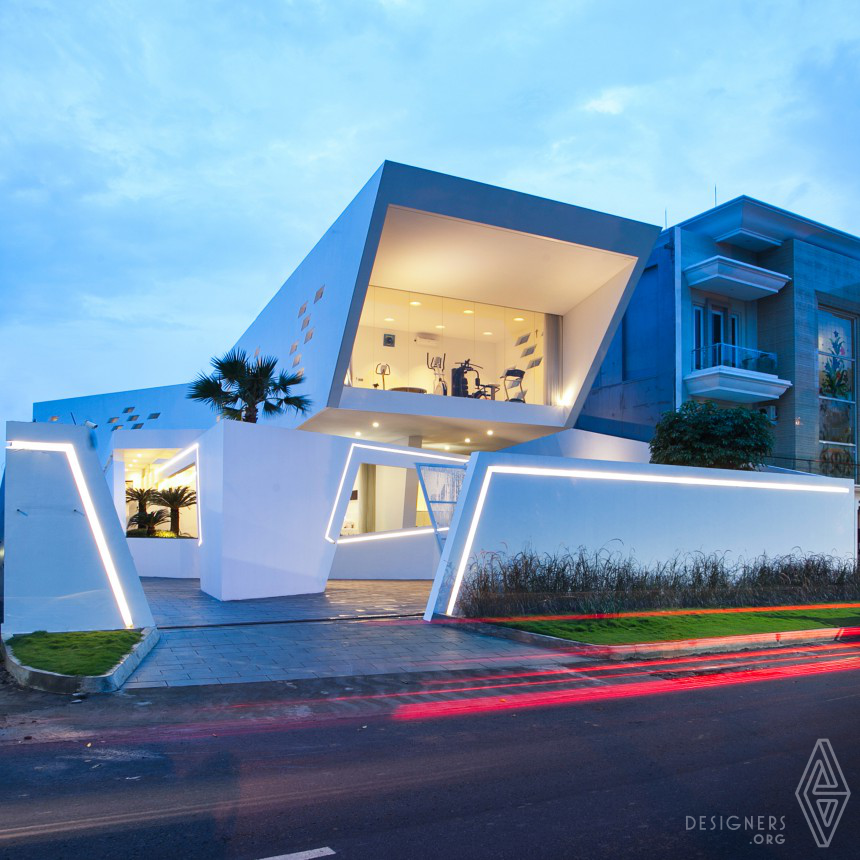 The Twist and Shout Private Residential