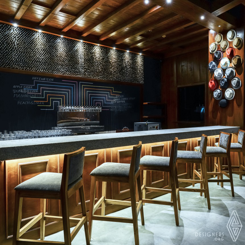 WTC Effingut Restaurant and Bar Image