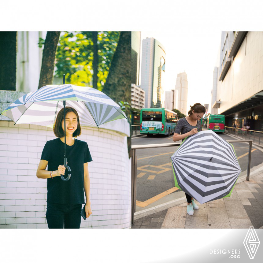 Usaaan Sharing umbrella Image