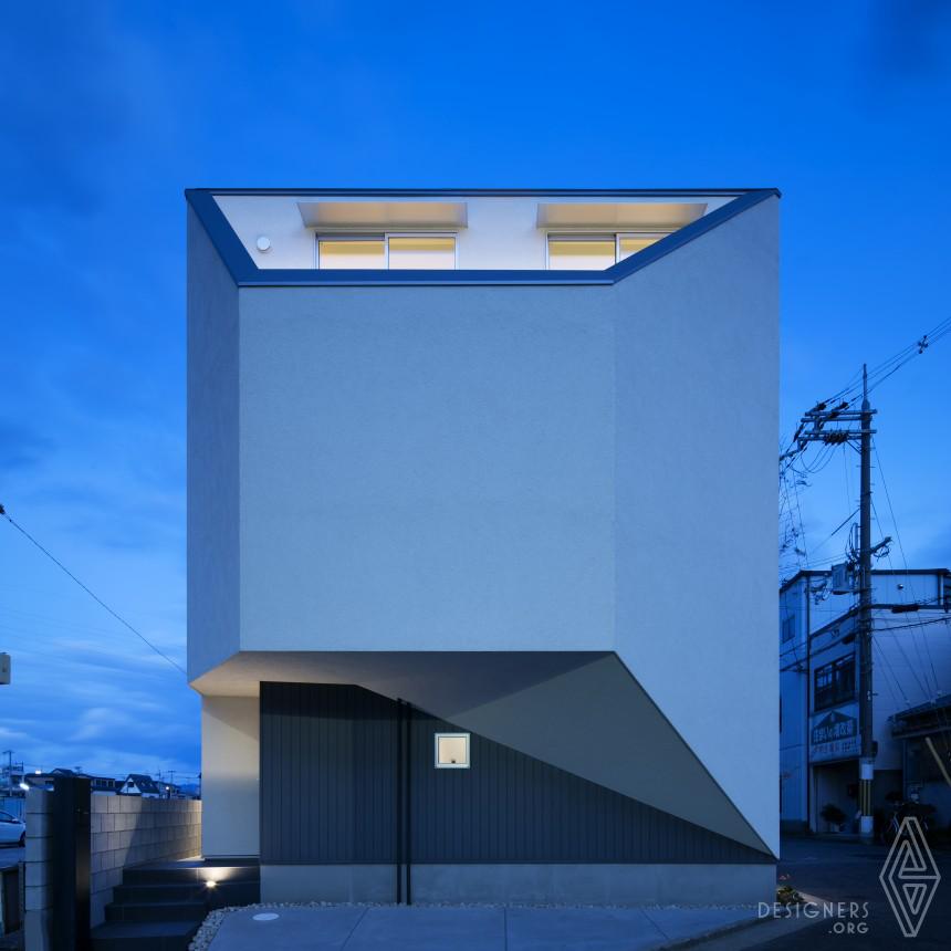 Sakai5 Private house