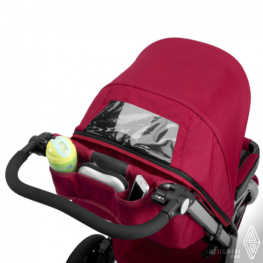 Inspirational Stroller Design