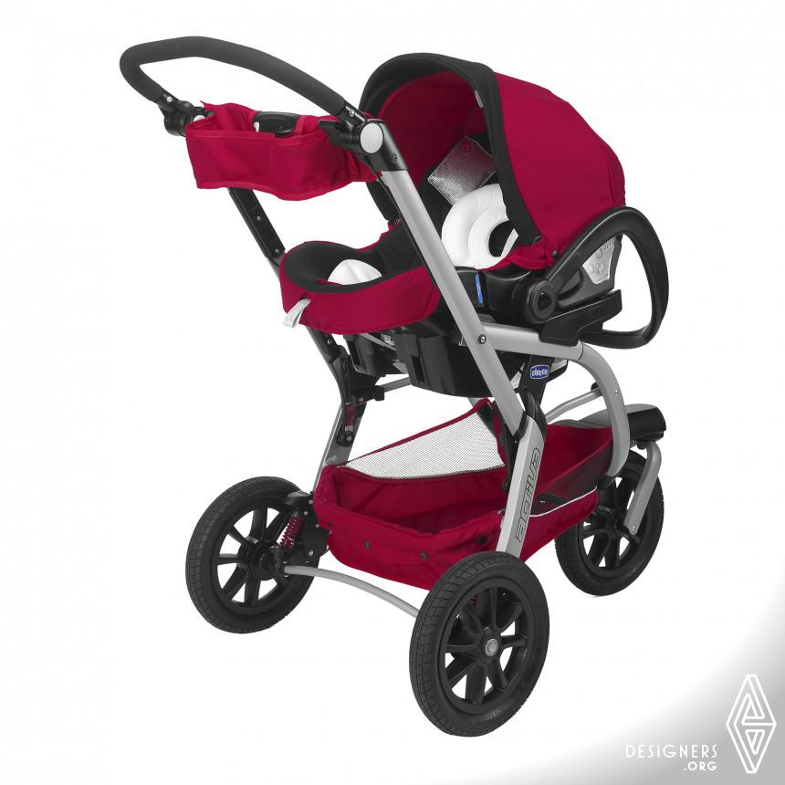 Activ3 Stroller Image