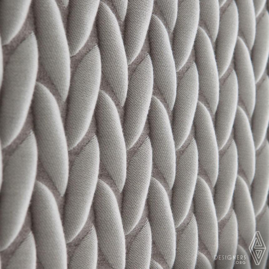Architextiles Acoustic textiles