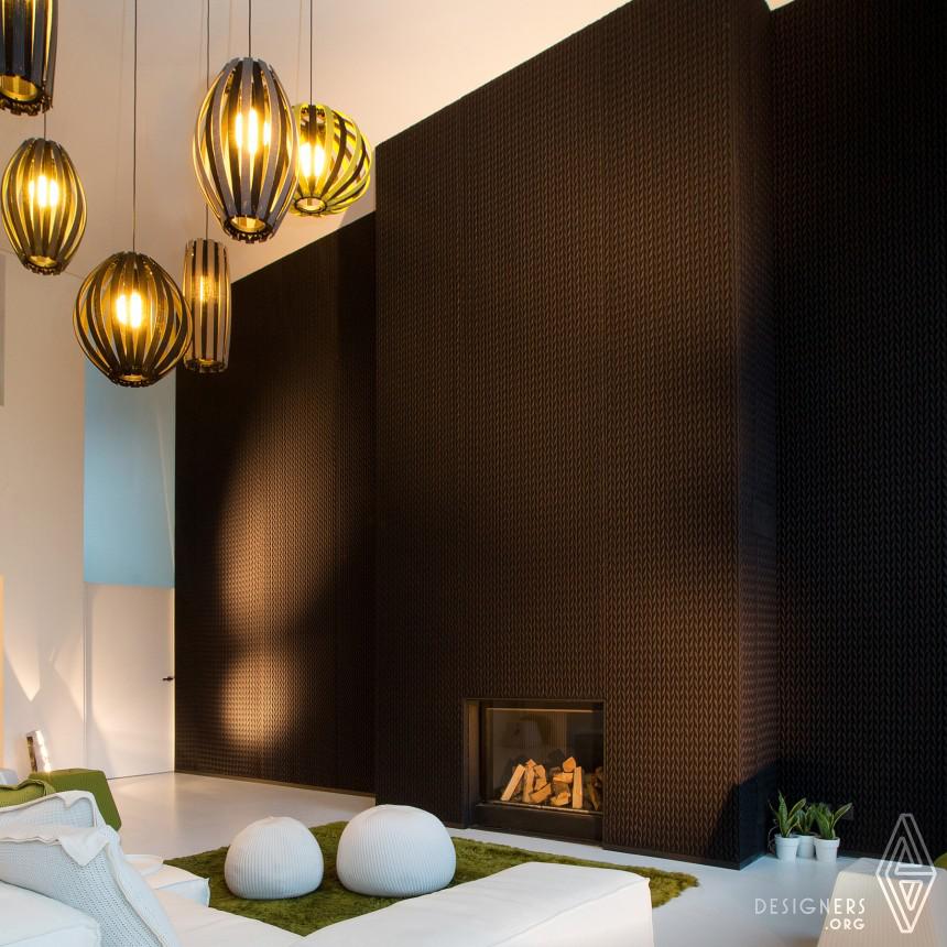 Inspirational Acoustic textiles Design