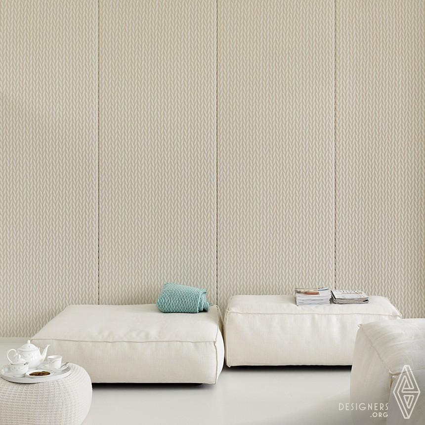 Architextiles Acoustic textiles Image