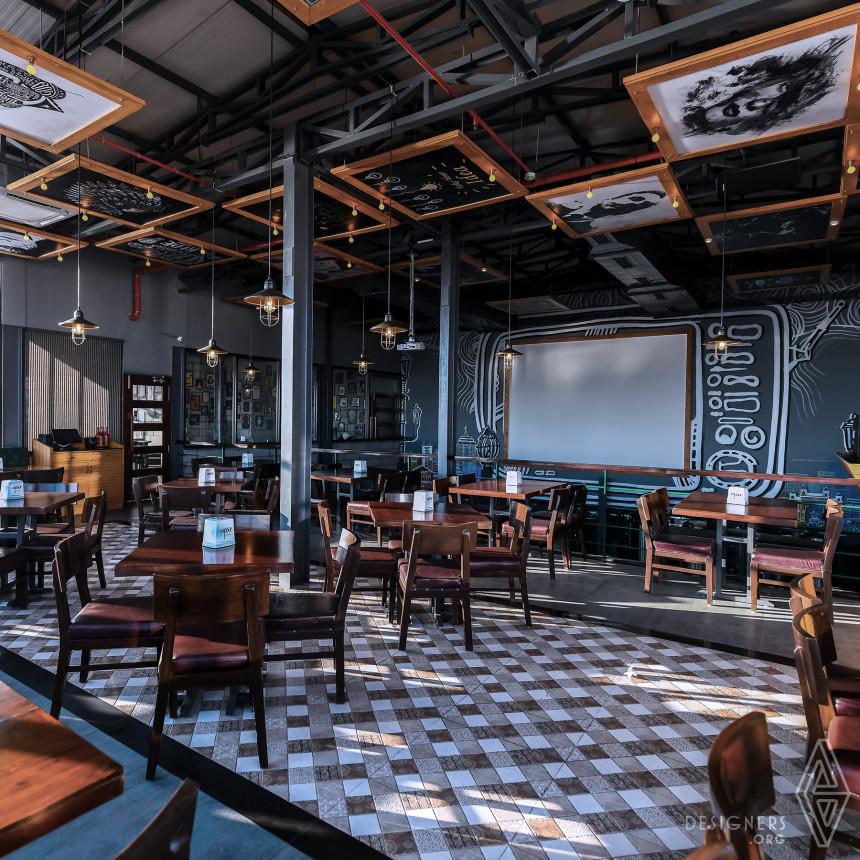 Vapour  Restaurant Image