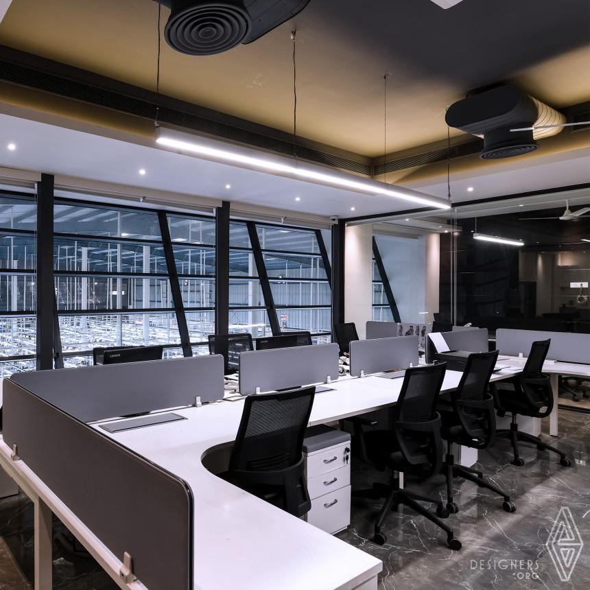 Inspirational Admin office Design