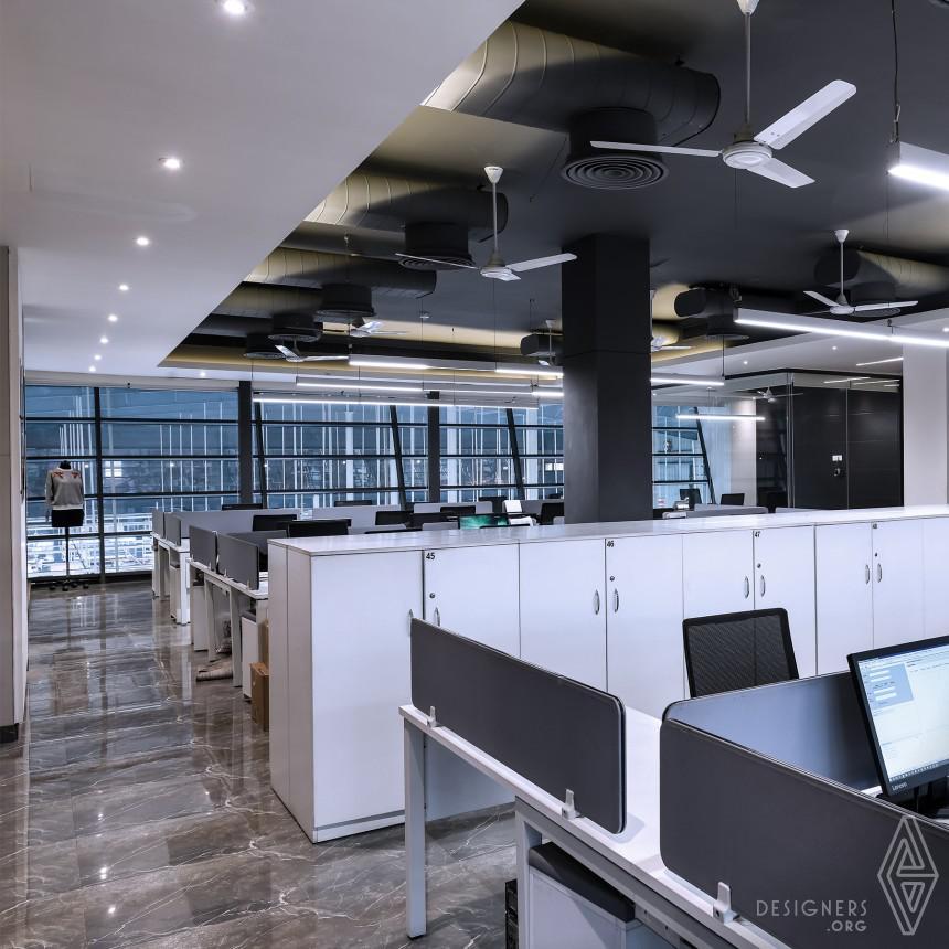 Sunny intl Admin office Image