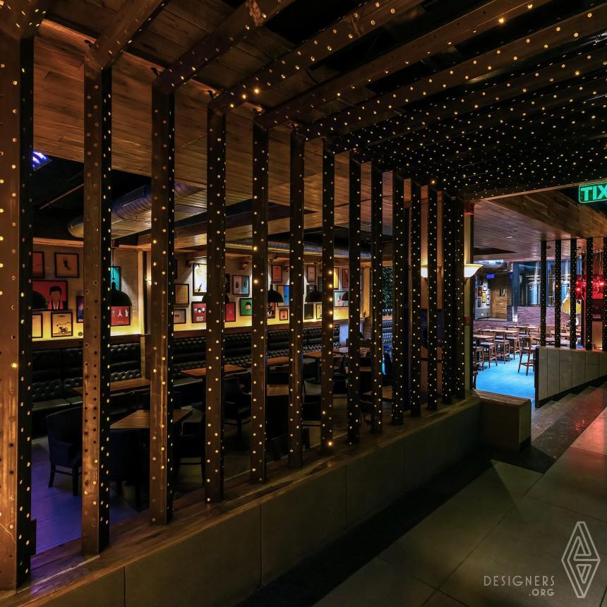 Club tao Restaurant and bar Image
