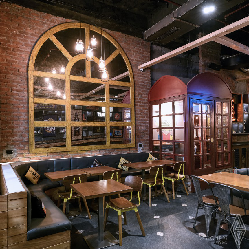The Beercafe Restaurant Image