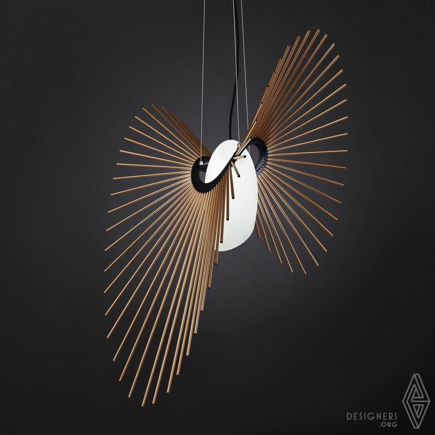 Great Design by Daniel Mato