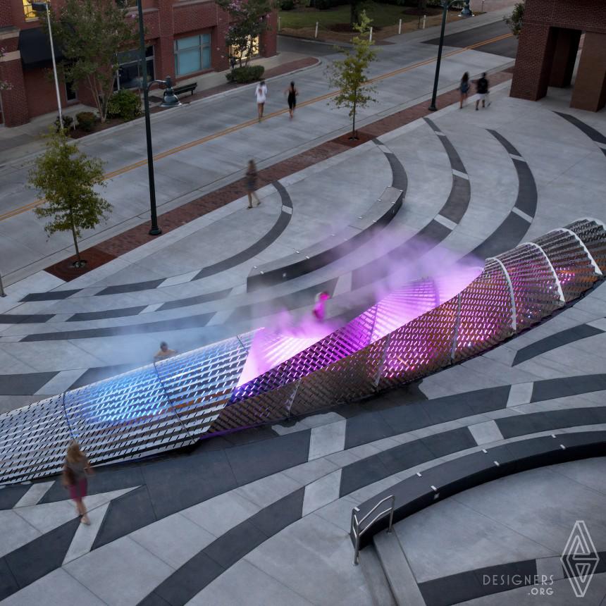 Exhale Public Plaza