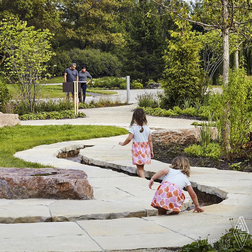 Inspirational Botanic Garden Design