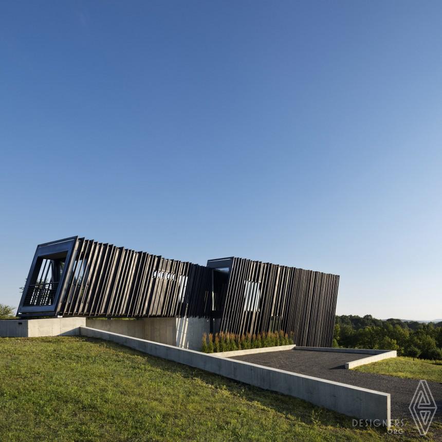 Inspirational Single Family Residence Design