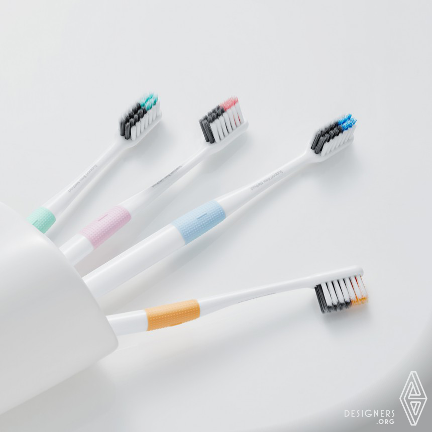 DR.BEI Bass Toothbrush Image