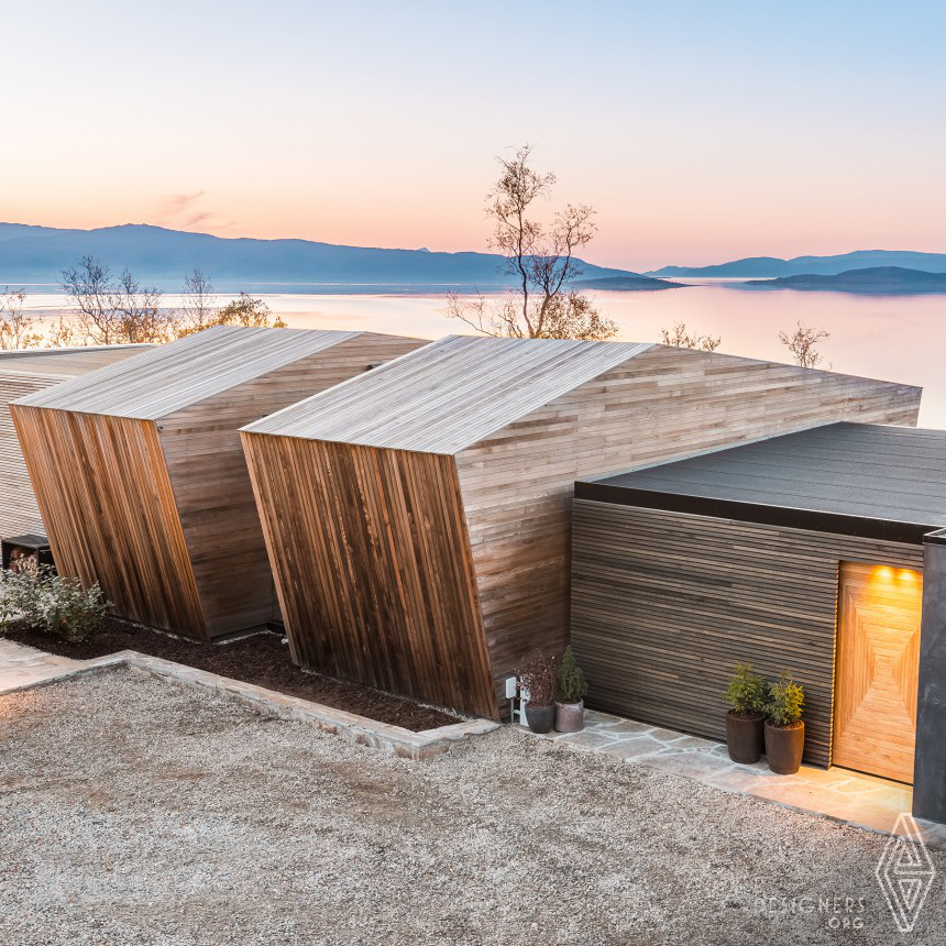 Great Design by Snorre Stinessen