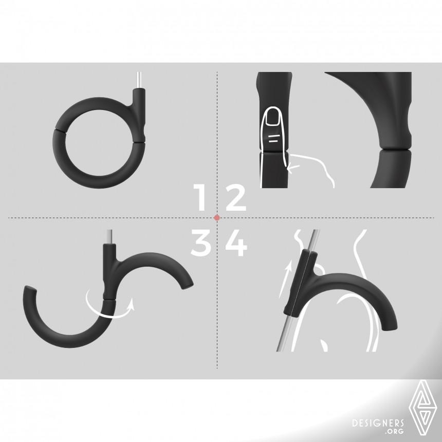 Should-brella Hand-free Umbrella Image
