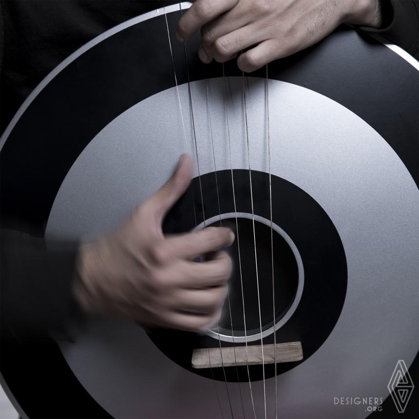 DrumString Instrument Image