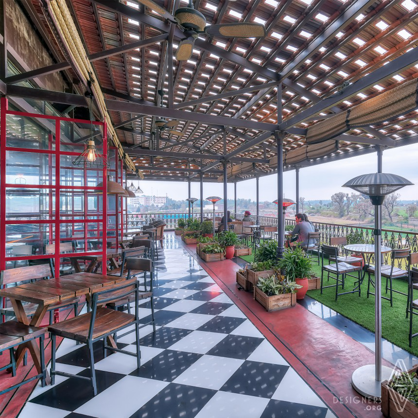 Inspirational Cafe and brewery Design