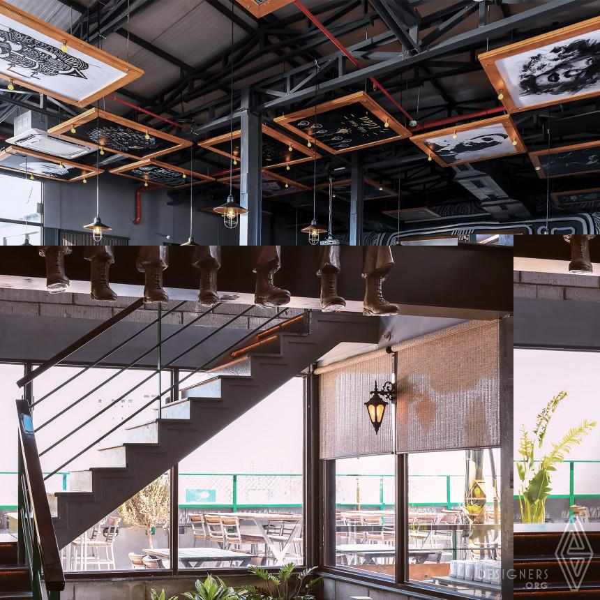 Vapour bangalore Restaurant Image