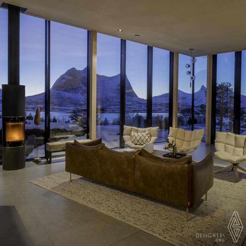 Inspirational Cabin Design