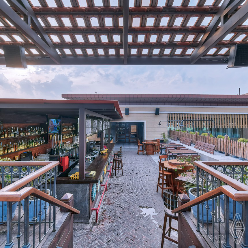 Adda Zone Restaurant Image