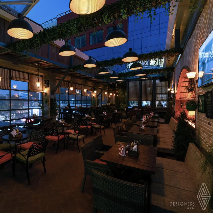 Green House Restaurant Image