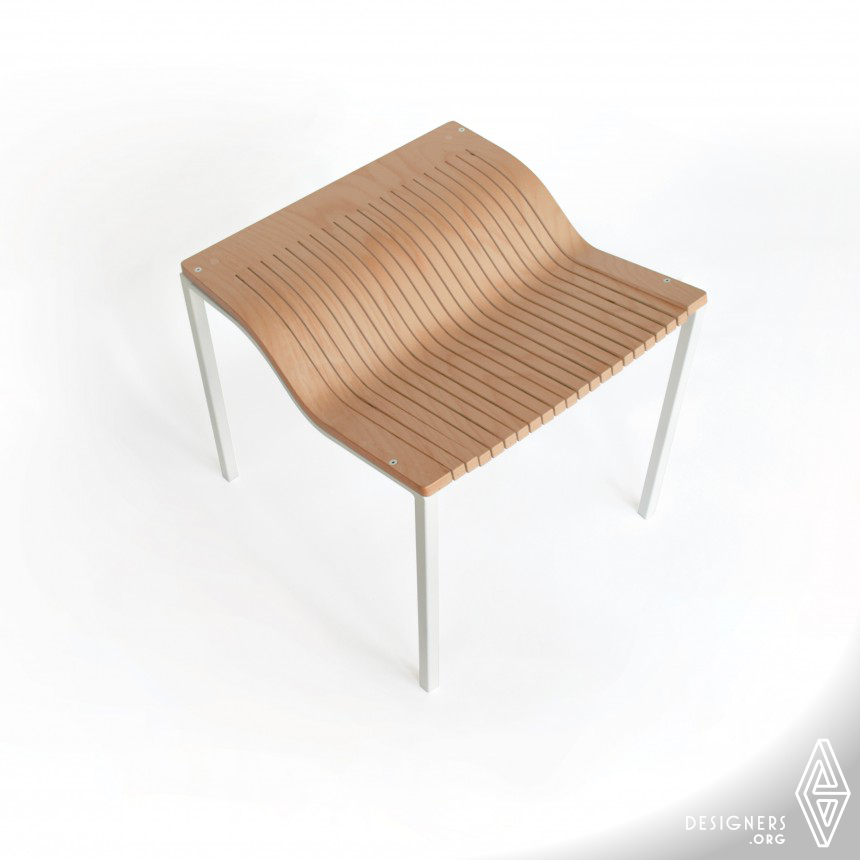 Karekla Chair