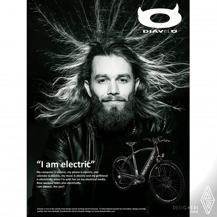 Electric  Campaign