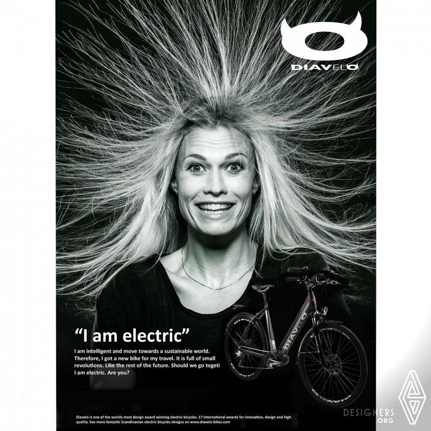 Inspirational Campaign  Design