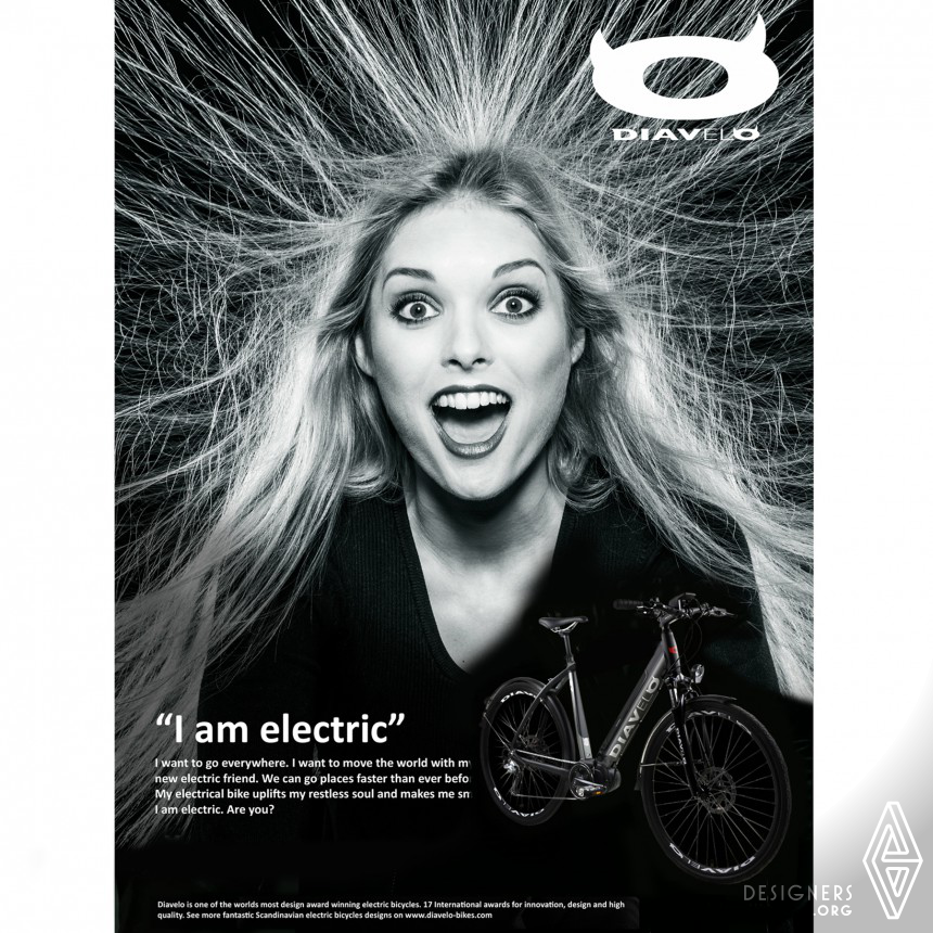 Electric  Campaign  Image