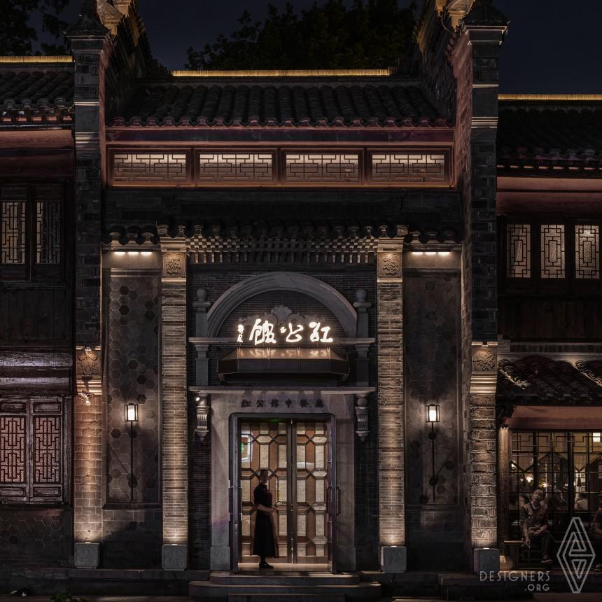 Hong Maison Restaurant Restaurant